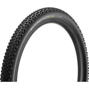 "Pirelli Scorpion MTB M Lite Faltreifen 29x2.20"" black black"