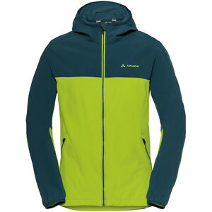 VAUDE Moab III Jacket Herren chute green chute green