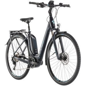 Cube Touring Hybrid Pro 500 Easy Entry Darknavy'n'Blue