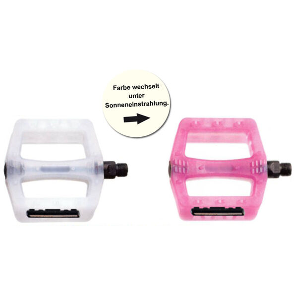 Red Cycling Products MTB/BMX Pedals