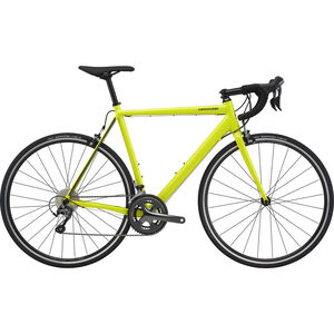 Cannondale CAAD Optimo Tiagra nuclear yellow nuclear yellow