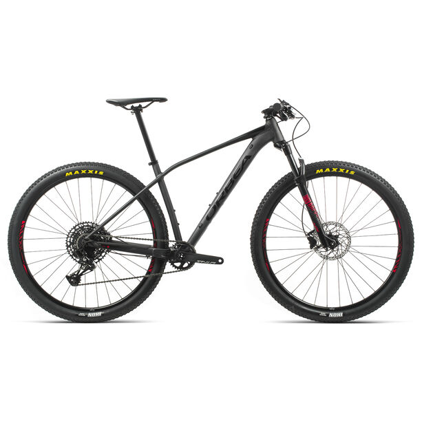 "ORBEA Alma H20-Eagle 27,5"" black"