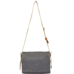 Brooks Paddington Shoulder Bag grey grey