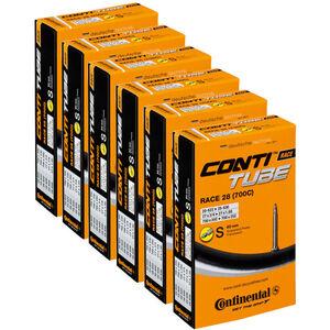 """Continental Race Schlauch 28"""" 6er Pack bei fahrrad.de Online"""