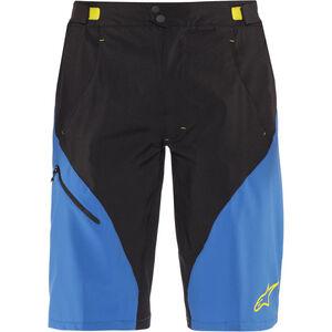Alpinestars Pathfinder Base Shorts Herren black royal blue black royal blue