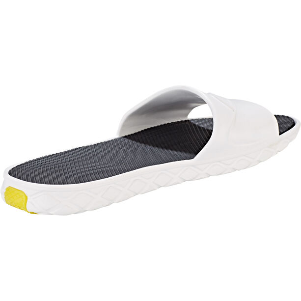 arena Watergrip Sandals Herren white-black