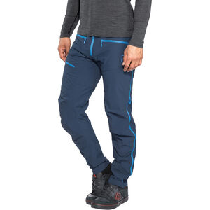 Norrøna Fjørå Flex1 Pants Men Indigo Night bei fahrrad.de Online