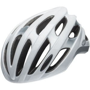 Bell Formula Led MIPS Helmet slice white/silver/black slice white/silver/black