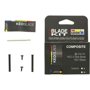 Look Kéo Blade 8Nm Kit