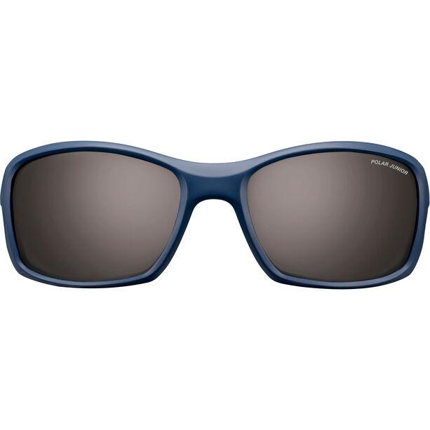 Julbo Rookie Polarized 3 Sonnenbrille 8-12Y Kinder blue-gray