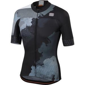 Sportful Bodyfit Team 2.0 Dolomia Jersey Herren black black