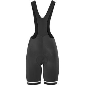 Etxeondo Koma 2 Bib Shorts Damen black/white black/white