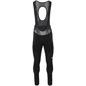 AGU Essential Prime Trägerhose mit Polster Herren black black