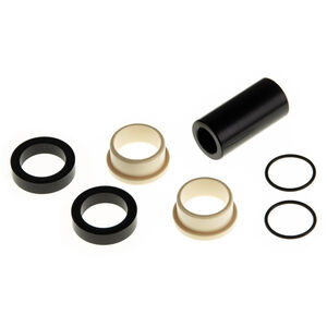 Fox Racing Shox Einbaubuchsen Kit 5 Teile AL 8x23,37mm