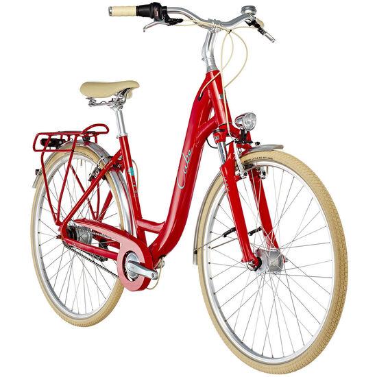 2. Wahl: Cube Elly Cruise bei fahrrad.de Online