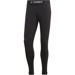 adidas TERREX Agravic Running Tights Men Black bei fahrrad.de Online