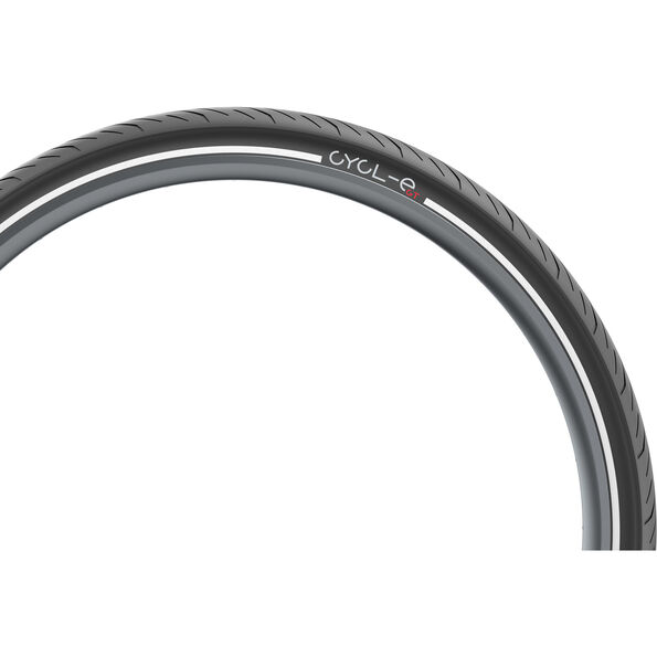 """Pirelli Cycl-e GT Drahtreifen 28x1.60"""""""