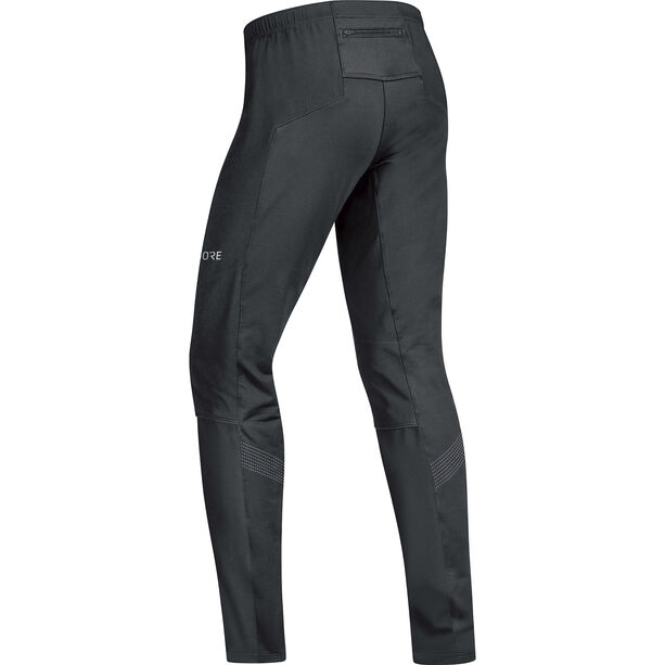 GORE WEAR R5 Windstopper Pants Herren black black