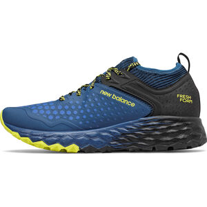 New Balance Fresh Foam Hierro V4 Schuhe Herren blue/black blue/black