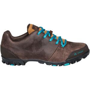 VAUDE TVL Sykkel Shoes bison bison
