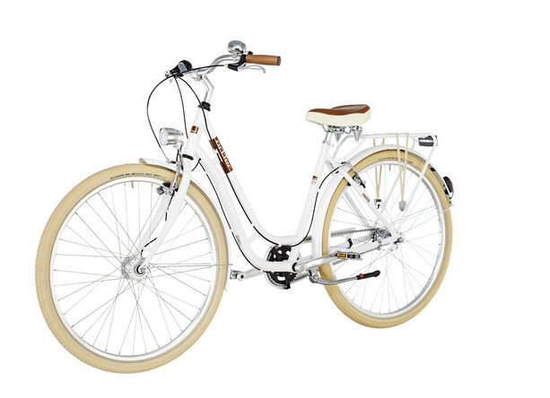 Ortler Summerfield 7 Damen classic white