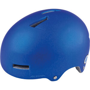 Alpina Airtime Helmet blue bei fahrrad.de Online