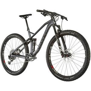 """VOTEC VXs Elite Tour/Trail Fully 29"""" black-grey bei fahrrad.de Online"""