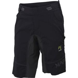 Karpos Ballistic Evo Shorts Men Black/Dark Grey bei fahrrad.de Online