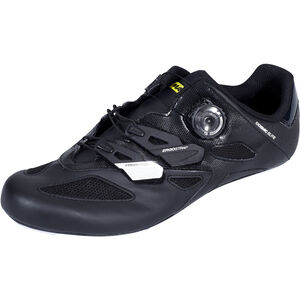 Mavic Cosmic Elite Shoes Unisex Black/White/Black bei fahrrad.de Online