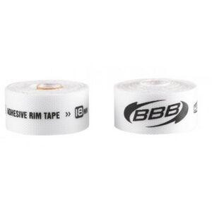 BBB BTI-98 Felgenband 200x18 mm weiß weiß