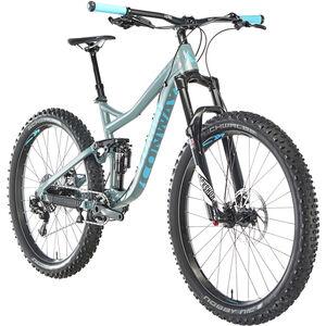 Conway WME 727 Plus Alu Herren grey/blue bei fahrrad.de Online