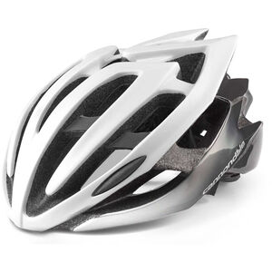 Cannondale Teramo Road Helmet white white