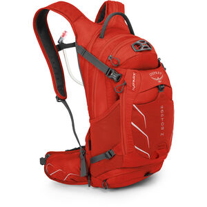 Osprey Raptor 14 Backpack Men Red Pepper bei fahrrad.de Online