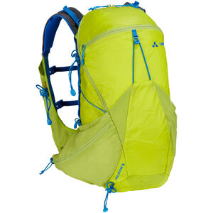 VAUDE Trail Spacer 18 Rucksack bright green bright green