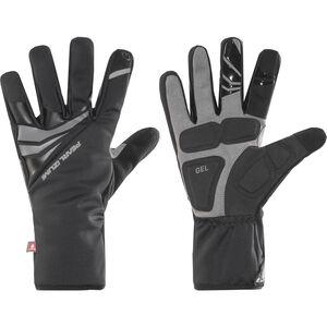 PEARL iZUMi Elite Gel Softshell Gloves Herren black black