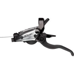 Shimano Acera ST-M3050 Schalt-/Bremshebel 3-Fach schwarz/grau schwarz/grau