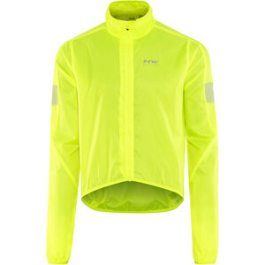 Northwave Vortex Jacket Herren yellow fluo yellow fluo