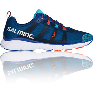 Salming enRoute 2 Shoes Men Limoges Blue/Blue Atoll bei fahrrad.de Online