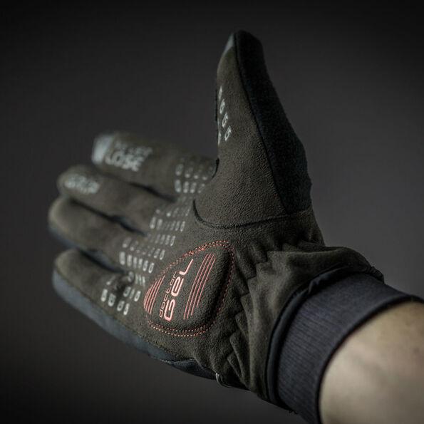 GripGrab Windster Windproof Winter Gloves Herren