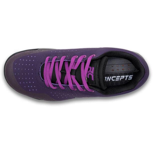 Ride Concepts Hellion Schuhe Damen dark purple/purple