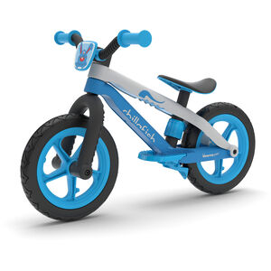 Chillafish BMXie 2 Balance Bike Kinder blue blue
