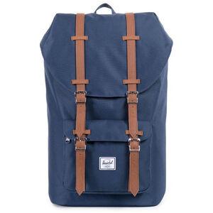 Herschel Little America Backpack navy/tan navy/tan