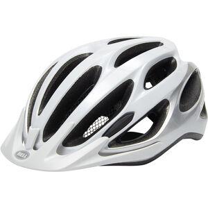 Bell Traverse Helmet white white