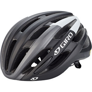 Giro Foray MIPS Helmet mat black/white mat black/white