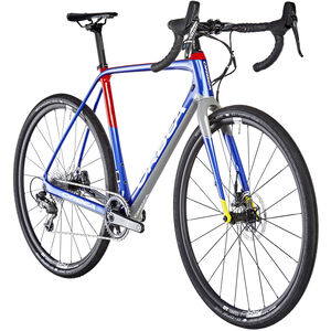 ORBEA Terra M21-D 2. Wahl blue/red blue/red