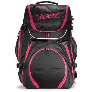 Zoot Ultra Tri 2.0 Bag Black/Punch bei fahrrad.de Online