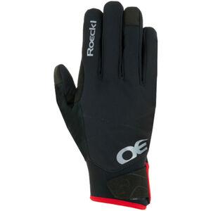 Roeckl Reschen Bike Gloves black black