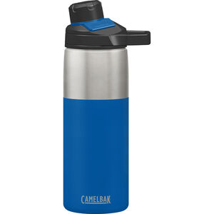 CamelBak Chute Mag Vacuum Insulated Stainless Bottle 600ml cobalt bei fahrrad.de Online