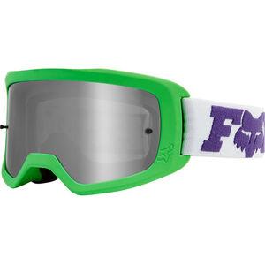 Fox Main II Linc Spark Brille multicolour/chrome mirrored multicolour/chrome mirrored