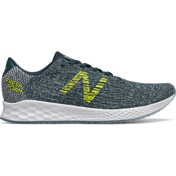 New Balance Fresh Foam Zante Pursuit Schuhe Herren blue